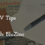 BluZinc CV SEO Tips Executive Recruitment