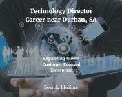 technology-director-job-durban-bluzinc