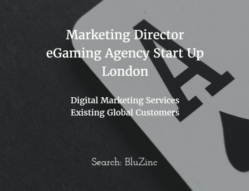 Creative Digital Media Director: Start-Up Marketing Agency for Expanding SME, London