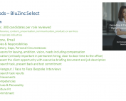 Image for BluZinc Assessmesnt & Selection Services