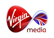 Customer Voice - Virgin Media Logo