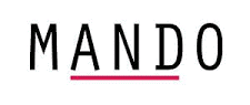 Customer Voice - Mando Group Logo