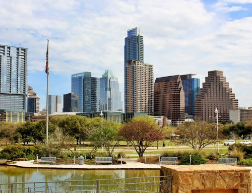 11 Fun Facts about Austin, Texas