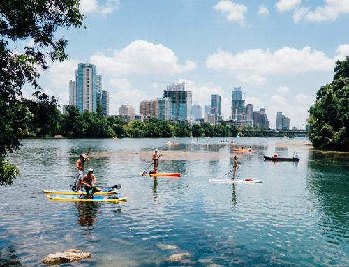 5 Reasons you should move to Austin, Texas