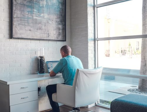 Are You Wondering about the Benefits of Remote Working for Businesses?
