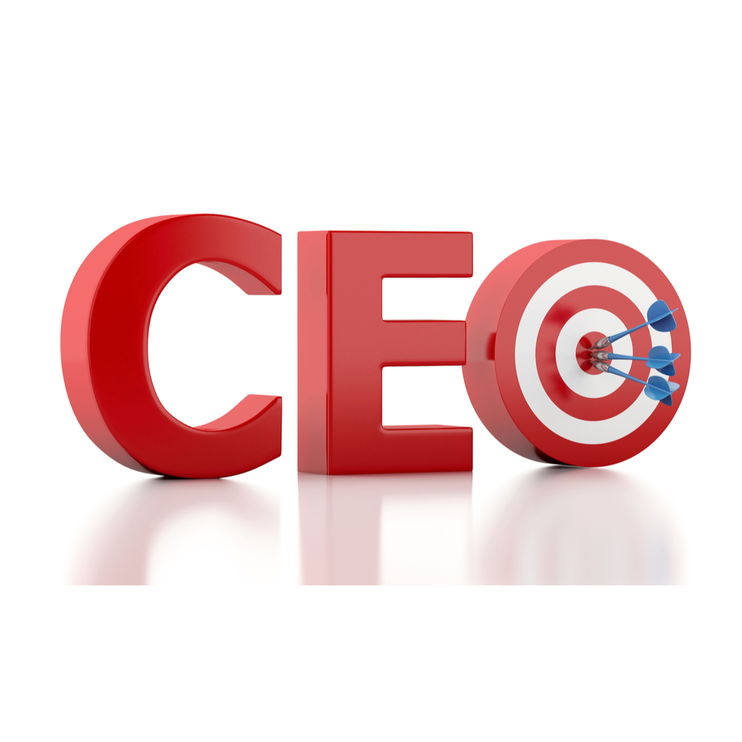 CEO Jobs Titles Image by BluZinc