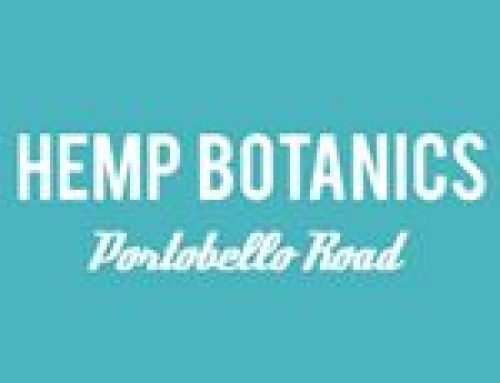 Hemp Botanics UK CBD : Operations Manager / COO